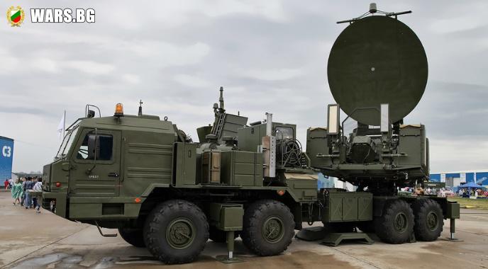САЩ признават превъзходството на Русия в сферата на радиоелектронната борба
