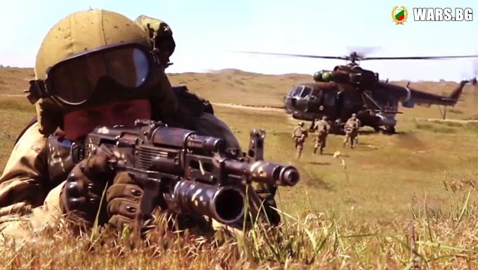 Западни медии сравняват броя на американските и руските военни бази по света
