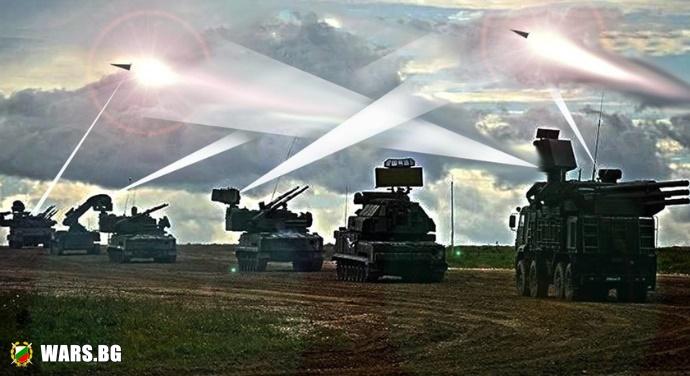 """Русия започва мегаоперация за оборудване на армията под код """"Стандарт"""""""
