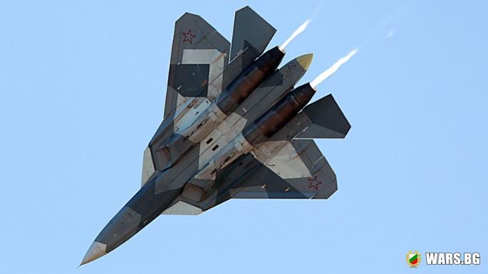 Как руските експерти коментират новините за скорошното приемане на въоръжение на Су-57