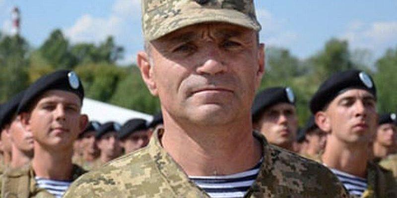 Командирът на ВМС на Украйна предложи себе си на Русия в замяна на моряците