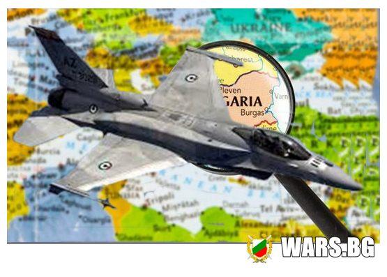 За 5 години България ликвидира 400 бойни самолета и закри 9 авиобази сега ще купуваме самолети