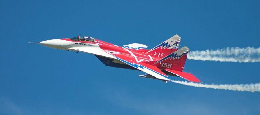 Гледна точка! Отживелица ли са МиГ- 29?