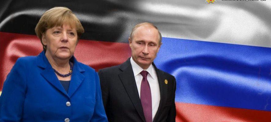 Германският сайт Contra Magazin смята, че военни действия срещу Русия биха били самоубийство.