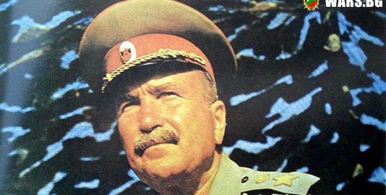 На днешната дата 5-ти януари през 1916г. е роден Добри Маринов Джуров