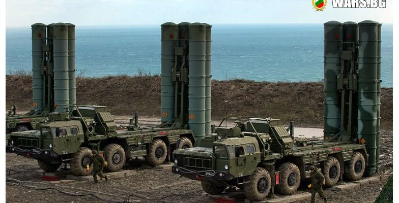 """Гледна точка! Възможно ли е технически американците да """"прекопират"""" руската ПВО система С-400 """"Триумф"""""""