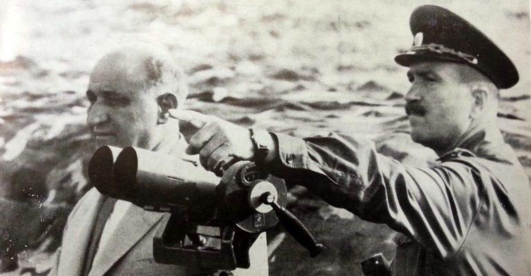 За честта на пагона и за славата на армията! Спомен за армейски генерал Добри Джуров