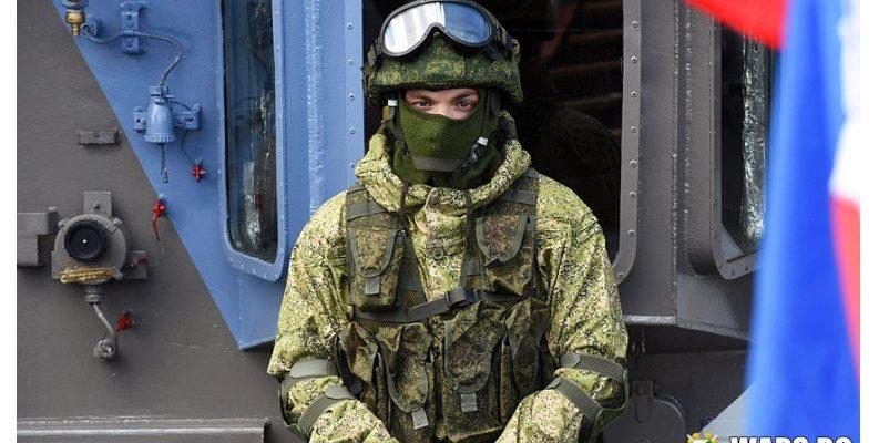 Топ-5 на най-търсените в Google въпроси за руската армия