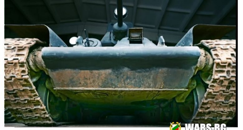 Добре дошли у дома: Русия купи 30 танка Т-34 от Лаос