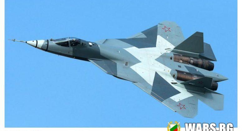 Намерението на Виетнам да купи 12 руски изтребителя от пето поколение Су-57