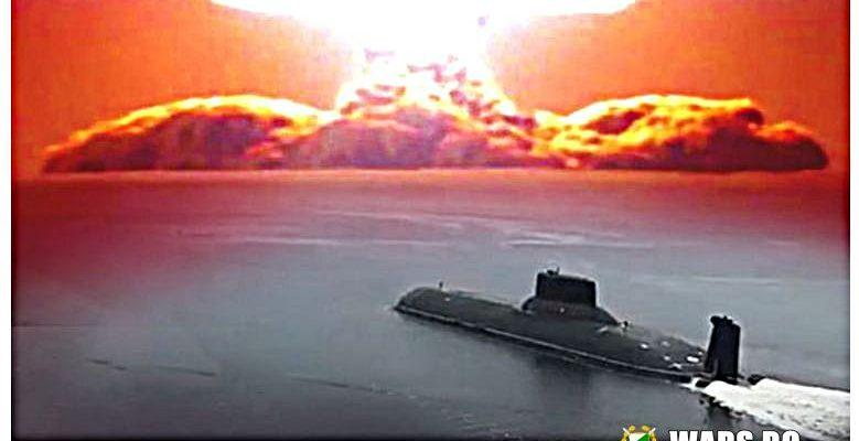 "Американски експерт оцени евентуално нападение срещу САЩ с руското торпедо ""Посейдон"""