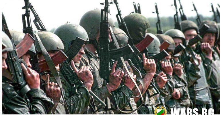 Руските специални сили предприемат нови методи за бойно-тактическо обучение