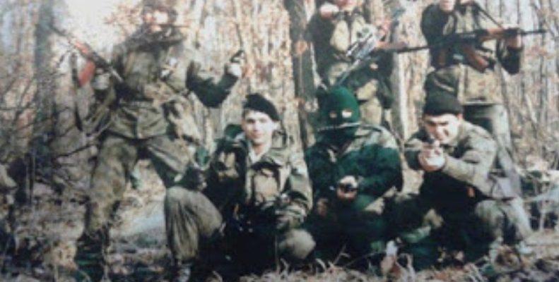 Тайното строго секретно военно поделение за супер мъже в България създадено през 1970 г.