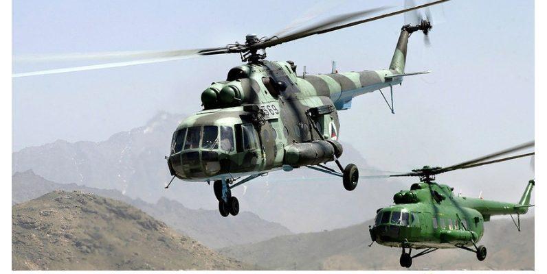Пентагонът призна: Ми-17 е по-добър от Black Hawk