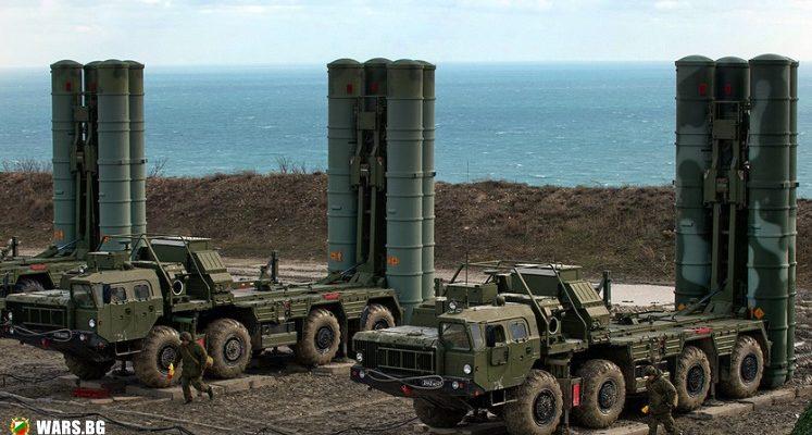 Избягване на Трета световна: при ракетните атаки срещу Сирия не са засегнати руски бази