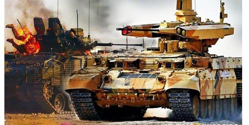 """Американски анализатор: Руският """"Терминатор"""" ще промени тактиката на танковите битки"""