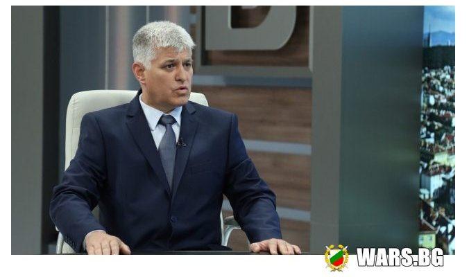 за ген. К.Попов: Дотук с честта на пагона! Политическите постове Димитър Стоянов са безценни...