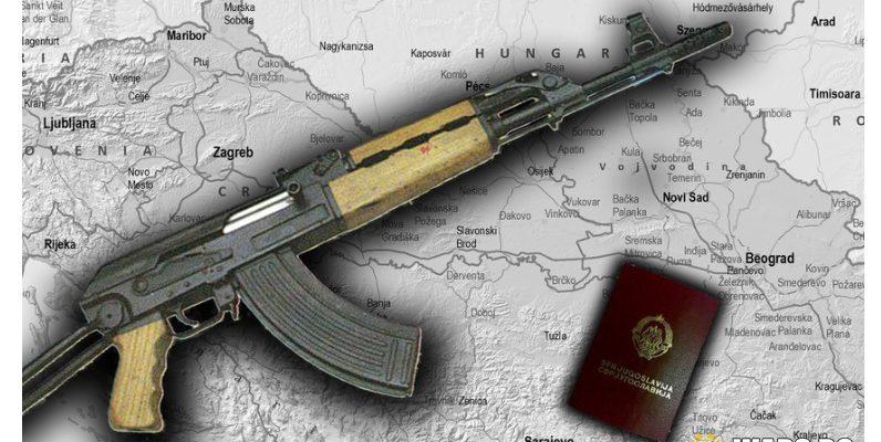 "Югославският ""калашник"": копие на легендата или легендарно копие?"