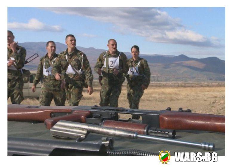 Останахме без войници! Хиляди незаети бройки в армията