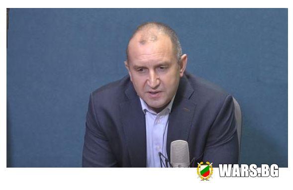 Гледна точка! Главнокомандващият на република България +ВИДЕО
