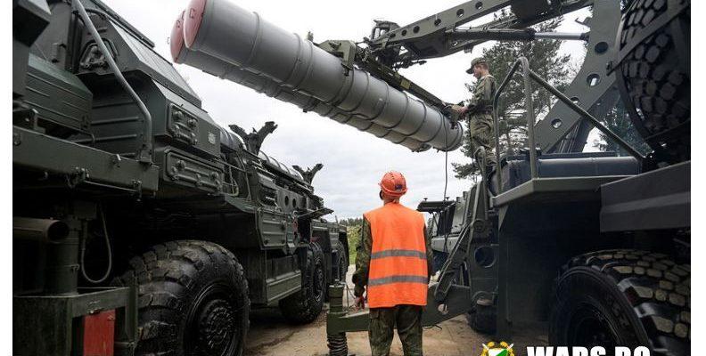 Русия започна производството на С-400 за Индия