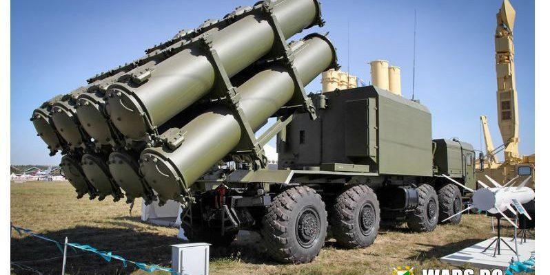 """Руската военна индустрия показа най-новата модернизация на ракетна система """"Бал"""""""