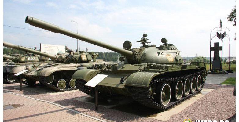Защо страните от НАТО ревниво си пазят съветското оръжие?