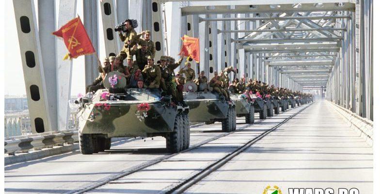 Защо СССР праща свои войски в Афганистан?