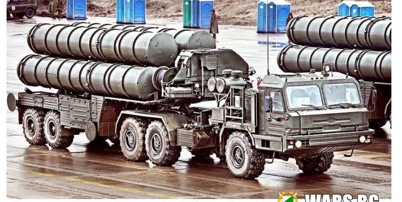 """""""Ростех"""": Причината за унищожаването на китайските ракети за С-400 са форсмажорни обстоятелства"""