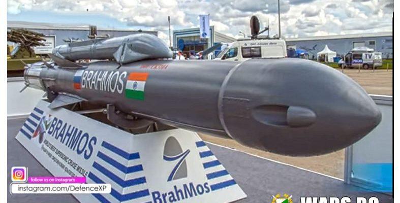 Убиец на кораби: Су-30МКИ ще може да носи пет ракети BrahMos-NG, три пъти по-бързи от звука