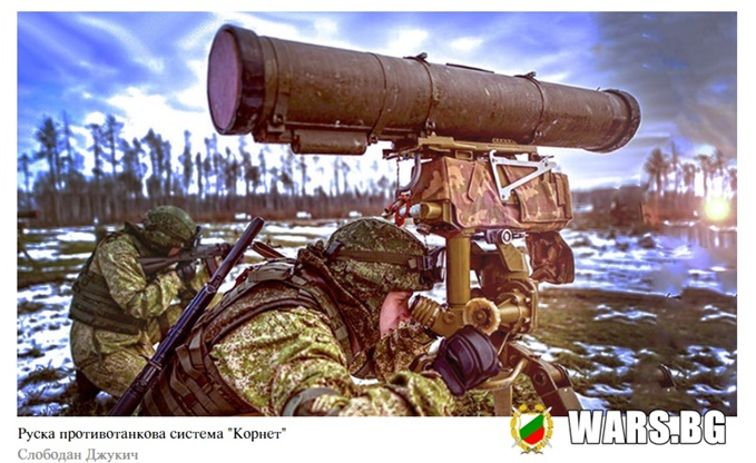 """The National Interest: при сухопътен удар с Русия НАТО ще се сблъска с """"най-големия си кошмар"""""""