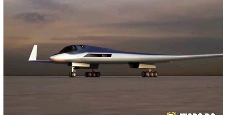 """Новият руски стратегически бомбардировач ще разполага със """"стелт"""" технологии"""