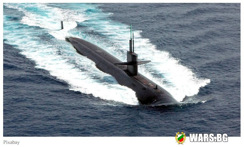 Как съветските подводници сбъдват една мечта на Жул Верн