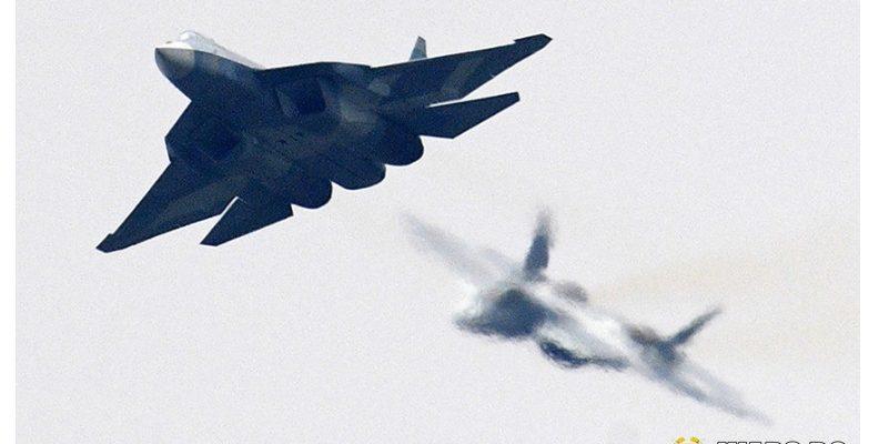 Системи за бъдещи руски самолети шесто поколение ще бъдат тествани на изтребителя Су-57