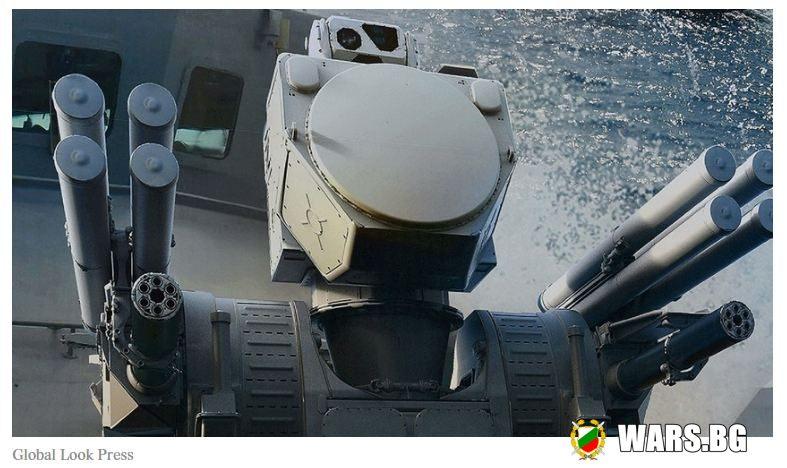 """""""Рособоронекспорт"""" ще представи потенциален експортен хит в Абу Даби - """"Панцир-МЕ"""""""