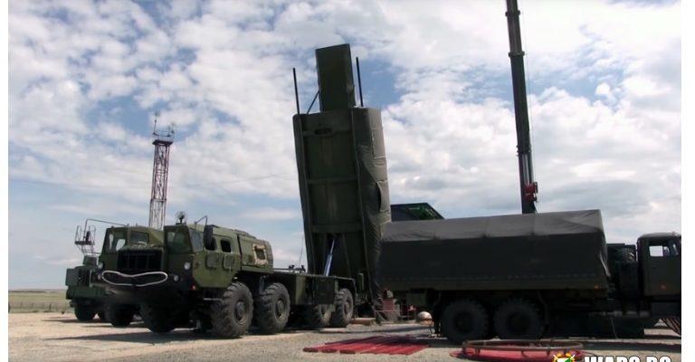 """ВИДЕО: руското министерство на отбраната публикува първи кадри с ракетната система """"Авангард"""""""