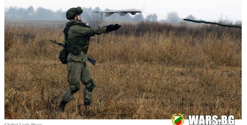 Колко безпилотни самолета има в руската армия?