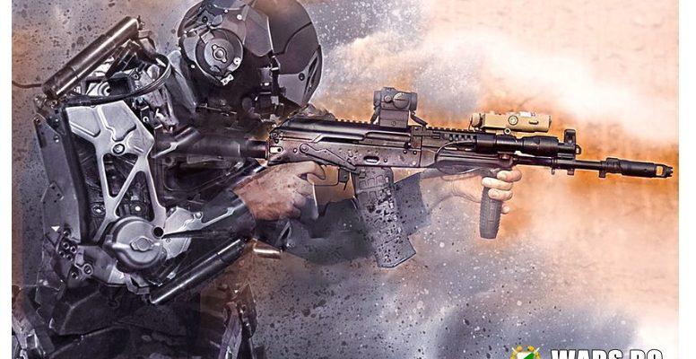 """""""Ростех"""" променя военните измерения: учени работят по материал, който ще направи войската невидима"""