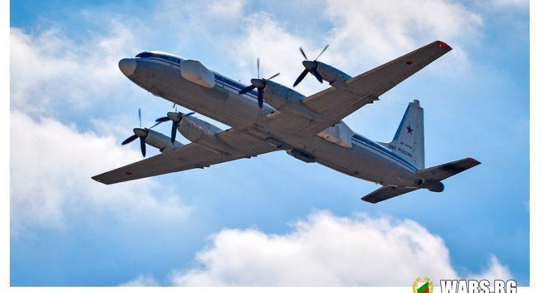 """Русия работи над високотехнологичен самолет за """"заслепяване"""" на спътници"""