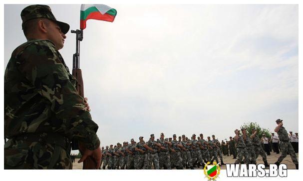 Войската чака кандидати за военна подготовка. Ще дочака ли?