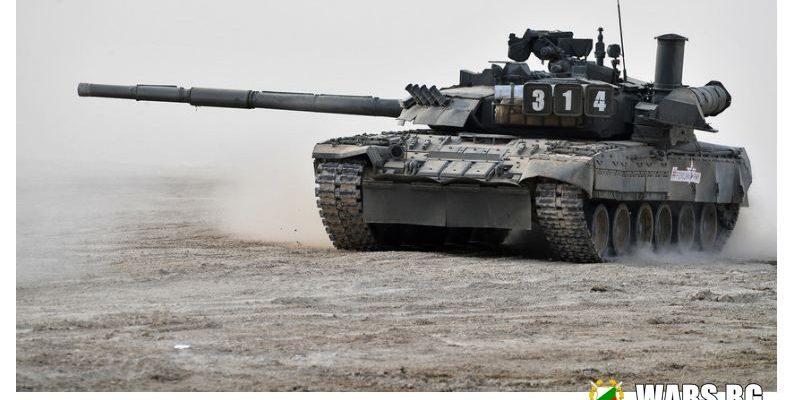 """Почти танк: защо монтираха танков купол на """"адската вършачка""""?"""