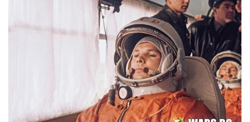 Тайнствената смърт на Юрий Гагарин: защо първият човек в космоса загива толкова млад?