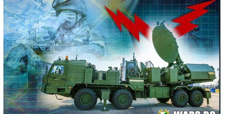 САЩ: Способността на руската армия да води война в информационния спектър става крайно непоносима