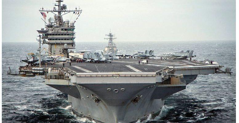 """Циркон: руската ракета, която може да """"пенсионира"""" самолетоносачите на САЩ"""