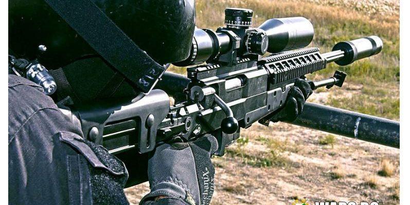 Ще поразява цели на 6 км разстояние: руски конструктори работят по куршум с хиперзвукова скорост