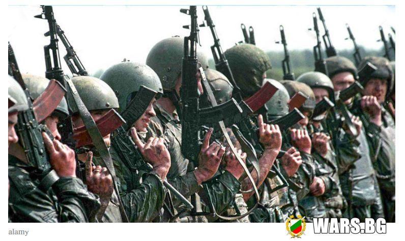 Руската армия получи нов автоматизиран комплекс