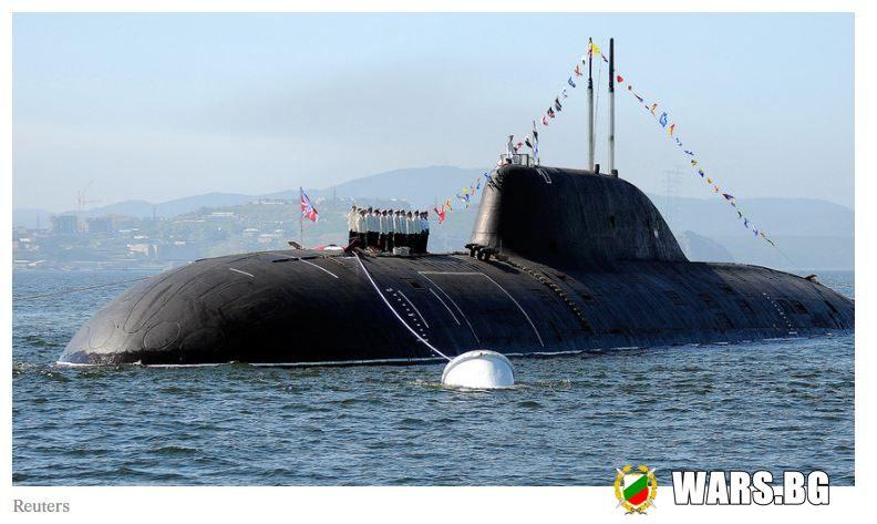 Арктически подводни чудовища: Американски експерт прогнозира бъдещето на руския Северен флот