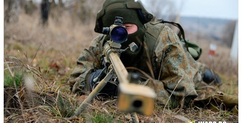 """Създателите на """"Ратник-2"""" правят нова снайперска пушка за руската армия"""