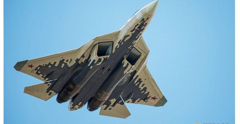 Су-57 срещу F-35: кой от двата самолета бие по цена?