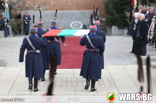 България чества 3 март